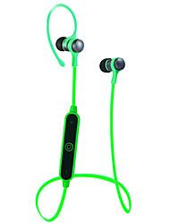 SOYTO S6-1 Casque sans filForLecteur multimédia/Tablette Téléphone portableWithAvec Microphone Jeux Sports Réduction de bruit Bluetooth