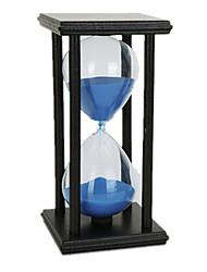 Недорогие -«Песочные часы» Творчество Cool Оригинальные деревянный Мальчики Девочки Игрушки Подарок 1 pcs