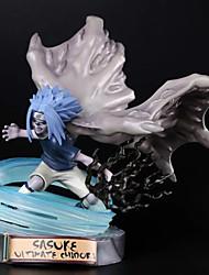 Anime Action-Figuren Inspiriert von Naruto Hokage 19 CM Modell Spielzeug Puppe Spielzeug