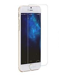 0,33 millimetri temperato vetro trasparente protezione dello schermo con il pacchetto per il iphone 6 / 6s