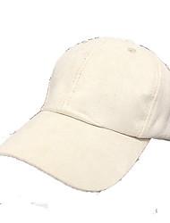 Cappello Cappellini Per uomo Per donna Unisex Comodo Protettivo Crema solare per Attività ricreative Baseball