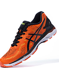 cheap -ASICS® GEL-KAYANO 23 Running Shoes Sneakers Men's Anti-Shake/Damping Cushioning Wearable Breathable Wearproof Ultra Light (UL) Sports Outdoor