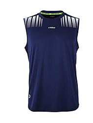 etto® Homme Football Shirt + Shorts Ensemble de Vêtements Séchage rapide Respirable Printemps Automne ClassiqueExercice & Fitness Courses