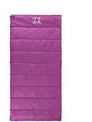 Sleeping Bag Rectangular Bag Single 10 Hollow CottonX75 Camping Traveling IndoorWell-ventilated Waterproof Portable Windproof Rain-Proof