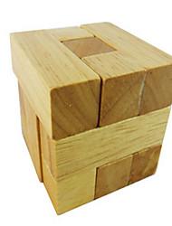 Kong Ming Lock Toys Wood