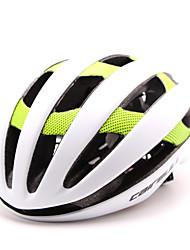 Sport Unisex Fahhrad Helm 23 Öffnungen Radsport Radsport / Bergradfahren / Straßenradfahren / Freizeit-Radfahren Einheitsgröße EPS andere