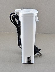 Недорогие -Аквариумы Фильтры Энергосберегающие Бесшумно AC 220-240V
