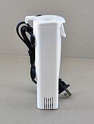cheap -Aquarium Filter Noiseless Energy Saving Plastic 220-240VV