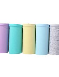5 Pcs/Lot Women Sexy Solid Underwear Seamless Panties Cotton Spandex Briefs