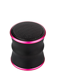 Adin Super Sound Mini 6W Hifi Wireless Vibration Speaker 3.5mm Audio in/out FM Vibrating Speaker 360 Hifi Arround Sound Bluetooth Speaker