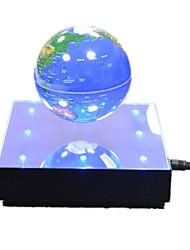 Недорогие -Плавающий глобус Творчество Магнитная левитация Мальчики Девочки 1 pcs Куски ABS Игрушки Подарок