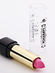 cheap -Lipstick Wet Balm Burgundy   Cosmetic Beauty Care Makeup for Face