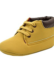 Baby's Shoes Libo New Style Hot Sale Casual / Outdoors Fashion Comfort Warm Boots Pink / Yellow