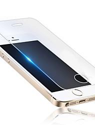 против царапин ультра-тонкий закаленное стекло экрана протектор для iPhone 5с