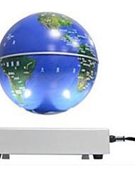 Недорогие -Плавающий глобус Магнитная левитация Мальчики Девочки 1 pcs Куски ABS Игрушки Подарок