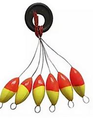Недорогие -1 штук г/Унция мм дюймовый Ловля на приманку Другое Обычная рыбалка