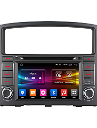 Ownice C500 HD Screen 1024*600 Quad Core Android 6.0 Car DVD Player GPS Navi For MITSUBISHI PAJERO V97 V93 2006 - 2015 Support 4G Lte