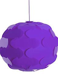 youoklight DIY Kronleuchter Decke hängenden Lampenschirm für zu Hause / ohne Licht