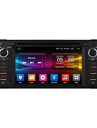 economico -Ownice DGS6253F 6.2 pollice 2 Din Android6.0 In-Dash DVD Player TAMPONARE per Volkswagen Supporto / MPEG4 / CD / VCD / MP3 / JPEG