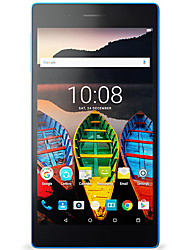 "Lenovo TB3-730M 7.0 """" Android 6.0 Celular 4G (Chip Duplo Quad núcleo 5 MP 1GB + 16 GB Branco)"