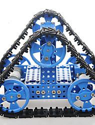 Crab Kingdom Microcomputador Single Chip para apresentações ou aulas 19*16.5*15