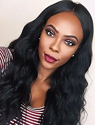 cheap -8 26 inch 8a body wave 100 brazilian virgin hair full lace human hair wig for fashion women full lace wigs