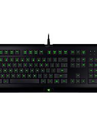 Игровые клавиатуры номер клавиатуры USB Монохромный подсветка Мульти цвет подсветки Razer Cynosa Pro 萨诺狼蛛专业版