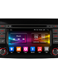 cheap -Ownice C500 HD Screen 1024*600 with 16GB ROM Android 6.0 Quad Core Car DVD Player GPS Radio For Fiat Bravo 2007 - 2012 Support 4G Lte