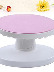 Rotating Cake Decorating Turntable Stand Cake Turntable Cake Mold,Baking Tool