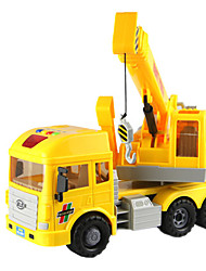 cheap -Pull Back Vehicles Construction Vehicle Toys Extra Large Novelty Toys Plastic Metal Classic & Timeless Pieces Boys' Children's Day Gift