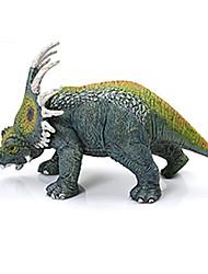 preiswerte -Dinosaurier Ausstellungsfiguren Simulation Kreativ Klassisch & Zeitlos Polycarbonat Kunststoff Mädchen Jungen Geschenk 1pcs