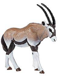 Недорогие -Овечья шерсть Выставочные модели Животные моделирование Классический и неустаревающий Изысканный и современный Поликарбонат пластик