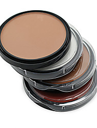 cheap -Powders Pressed powder Dry Coverage / Concealer / Natural Eye / Lip / Face Makeup Cosmetic