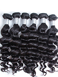 cheap -4 pcs/ lot Top Quality Virgin Peruvian Hair Extension Free Shipping, Top Grade Wholesale Peruvian Hair Weaving