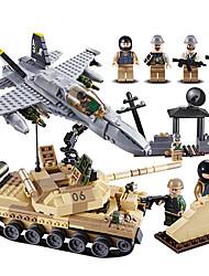 baratos -GUDI Blocos de Construir 656 pcs Tanque Nível Profissional Legal Para Meninos Para Meninas Brinquedos Dom