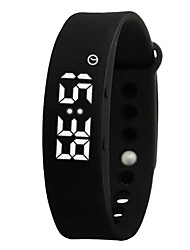 cheap -W5P Smart Bracelet / Activity Tracker Calories Burned / Pedometers / Alarm Clock / Timer / Temperature Display / Sleep Tracker