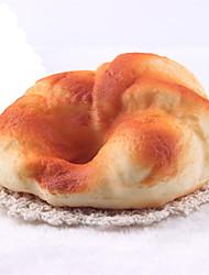 Недорогие -LT.Squishies Хлеб Торты Десерт Игрушечная еда Резиновые игрушки Милый Оригинальные моделирование Девочки Игрушки Подарок