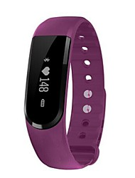 ID101HR Smart Bracelet iOS AndroidWater Resistant / Water Proof Calories Burned Pedometers Health Care Sports Heart Rate Monitor Touch