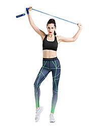 Damen Sport-BH mit Tights Atmungsaktiv Kleidungs-Sets für Yoga Übung & Fitness Laufen Modal S M L XL