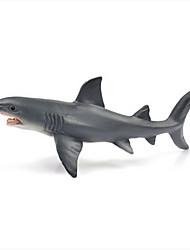 economico -Prodotti per pesci Shark Modelli di Display Classico Moderno policarbonato Plastica Da ragazza Da ragazzo Regalo