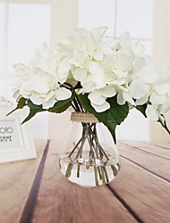 Beautiful Man-made Phalaenopsis Bouquet Wedding Accessories Chic & Modern
