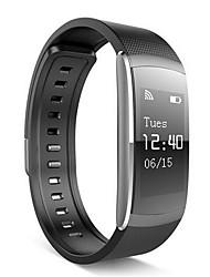 abordables -Pulsera inteligente YYi6pro para iOS / Android / iPhone Monitor de Pulso Cardiaco / Calorías Quemadas / Standby Largo / Pantalla Táctil / Distancia de Monitoreo Seguimiento de Actividad / Seguimiento