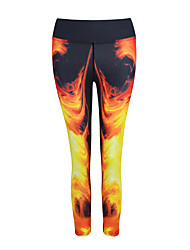 cheap -Women's Running Pants Sports Fashion Modal Pants / Trousers Yoga, Fitness, Gym Activewear Quick Dry, Breathable, Power Flex High Elasticity