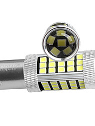 P21W 1156 les BA15s de ziqiao 66 cms 7506 parking de frein luminosité super feux de recul phares antibrouillard clignotants ampoule DC12V