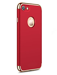 cheap -Hybrid TPU Back Cover  PC Frame 3in1 Phone Fundas Housing For iPhone 6 6 Plus 7 7 Plus