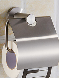 cheap -Hot Sell Bathroom Accessories Stainless Steel Finish Toilet Paper Holder/Bathroom Product