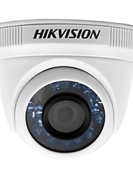 cheap -HIKVISION® DS-2CE56D0T-IR HD1080P IR Turret Camera(IP66 Waterproof Analog HD output Smart IR)