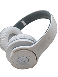 SN-1010 cuffie bluetooth e cuffie senza fili dell'altoparlante stereo FM lettore mp3 con microfono della radio