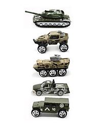 Fahrzeug-Spiele nach Themen Fahrzeuge aus Druckguss Spielzeugautos Militärfahrzeuge Spielzeuge Streitwagen Metalllegierung Metal