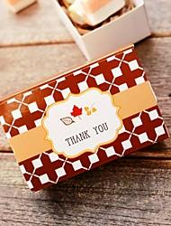 Criativo Papel de Cartão Suportes para Lembrancinhas Com Caixas de Ofertas Bolsas de Ofertas Latinhas Lembrança Jarros e Garrafas para